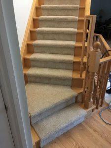 Stairs - El Nino Flooring