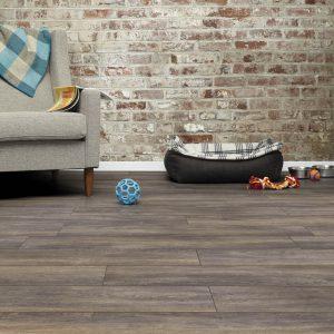El Nino Flooring - Laminate - Dynamic highlands tile